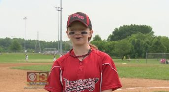 WM Warriors On Their Way To Cooperstown With First Female Player – WJZ 13