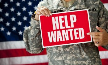 Maryland launches program to connect veterans with jobs – Baltimore Business Journal