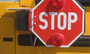 School Bus Safety Remains a Top Priority for Harford County Public Schools