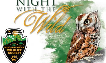 2 ND ANNUAL 'NIGHT WITH THE WILD' FUNDRAISER RETURNS TO HARFORD