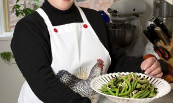 Celebrating Harford's Farms and Food with Kerry Dunnington