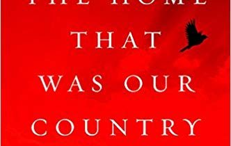 """Journalist Alia Malek Presents  """"The Home That Was Our Country: A Memoir of Syria"""""""