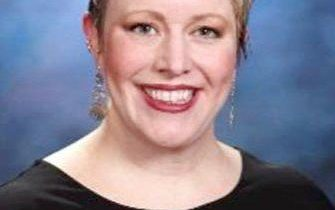 Paige Milanoski Named 2019 Harford County Teacher of The Year