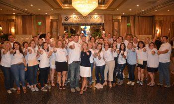 The Brandon Tolson Foundation Wins #FreedomToHelpChallenge