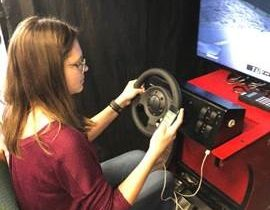 """""""Save A Life"""" Virtual Reality Program Warns Harford Students about Distracted and Impaired Driving"""