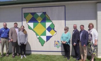 Harford County, Maryland Launches Big, Beautiful Barn Quilt Trail