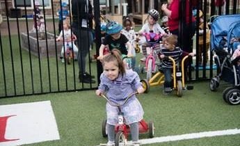 Local Child Care Raises $10k For St. Jude