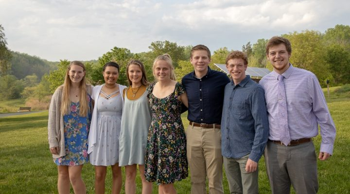 Harford Glen Hosts 11th Annual Environmental Scholarship and Green Awards Event