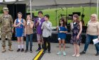 First Annual Magic of Science Fair Awards High Tech Prizes to Winning Students